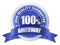 Amerway Guarantee