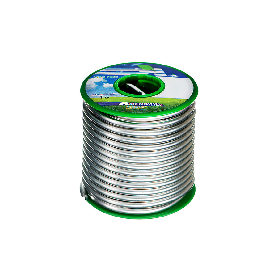 Lead Free Core Wire Amerway Solder Products