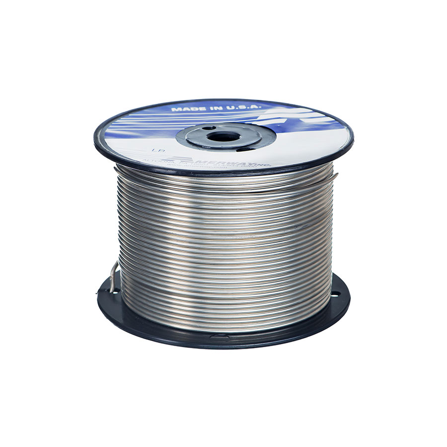 Leaded Core Wire Solder | Amerway Solder Products
